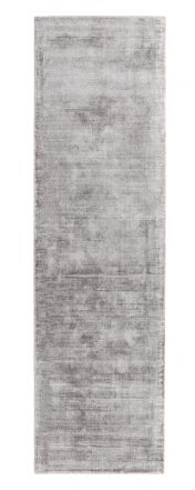 Blade Silver Modern Classy Runner By Asiatic