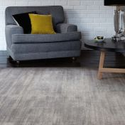 Blade Silver Modern Classy Rug by Asiatic