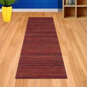 Brighton 098 0122 1000 99 Red Striped Runner by Mastercraft