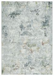 Canyon 052 - 0023 6424 Grey Contemporary Rug by Mastercraft