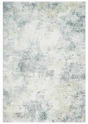 Canyon 052 - 0031 6464 Grey Contemporary Rug by Mastercraft