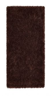 Chicago Chocolate Polyester Runner by Origins