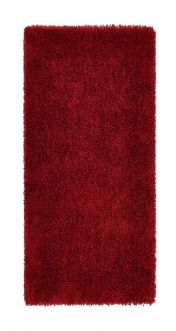 Chicago Red Polyester Runner by Origins
