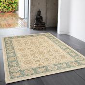 Chobi CB05 Traditional Wool Rug by Asiatic
