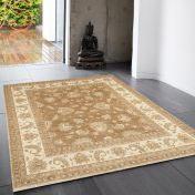 Chobi CB06 Traditional Wool Rug by Asiatic