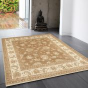 Chobi CB06 Traditional Wool Runner by Asiatic
