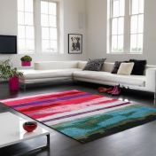 Colores COL06 Modern Abstract Rug by Asiatic