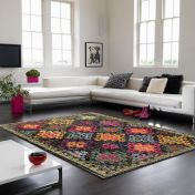 Colores COL10 Modern Abstract Rug By Asiatic