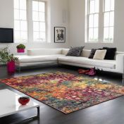 Colores COL11 Modern Abstract Rug By Asiatic