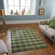 Cottage 11 G Green Rug by Oriental Weavers