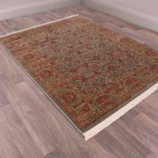 Country House Abbey Traditional Rug by HMC