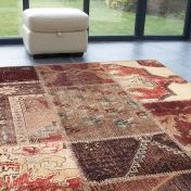 Easy Care Old World Multi Rug by Unique Rugs