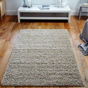 Elsa Mink Shaggy Rug By Oriental Weavers