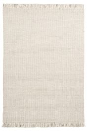 Eskil ESL 515 Cream Wool Rug by Unique Rugs