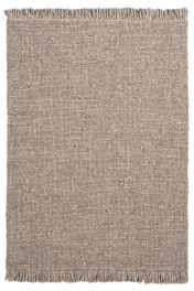 Eskil ESL 515 Taupe Wool Rug by Unique Rugs