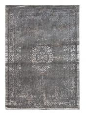Fading World Medallion 9148 Stone Rug by Louis De Poortere