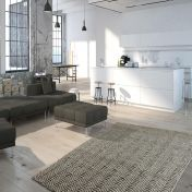 Forum FOR 720 Taupe Rug