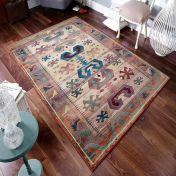 Gabbeh 50 C Oriental Rug By Oriental Weavers