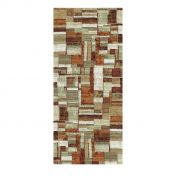 Galleria 063 0244 6474 Multi Abstract Runner by Mastercraft