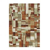 Galleria 063 0244 6474 Multi Abstract Rug by Mastercraft