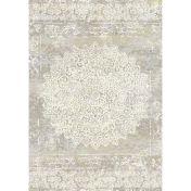 Galleria 063 0375 6252 Beige Floral Rug By Mastercraft