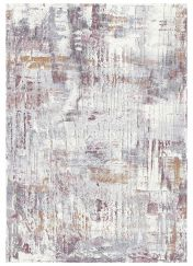 Galleria 063 0455 9616 Multi Abstract Rug by Mastercraft