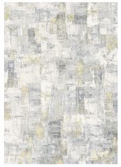 Galleria 063 0498 6797 Grey Abstract Rug by Mastercraft