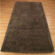 Harmony Grey Shaggy Rug By Oriental Weavers