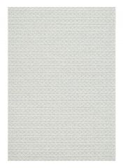 High Line 099 - 0103 5008- 96 Light Blue Flatweave Wool Rug by Mastercraft