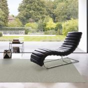 High Line 099 0215 3005 96 Light Grey Wool Rug by Mastercraft