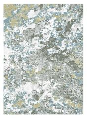 Liberty 034-0017-5161 Multi Abstract Rug by Mastercraft