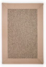 Lima 3413 Sand Rug by ITC Natural Luxury Flooring