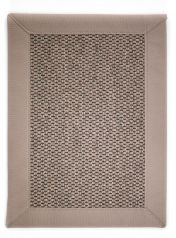 Lima 3415 Dark Beige Rug by ITC Natural Luxury Flooring