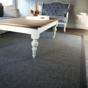 Lima 3416 Grey Rug by ITC Natural Luxury Flooring