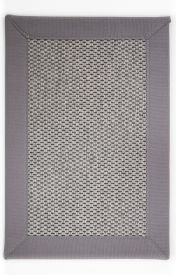 Lima 3423 Silver Rug by ITC Natural Luxury Flooring