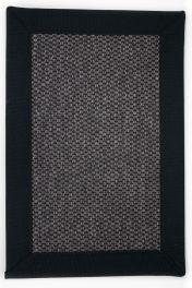 Lima 3427 Black Rug by ITC Natural Luxury Flooring