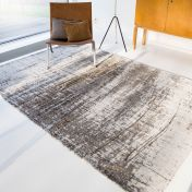 Mad Men Griff 8785 Concrete Jungle Rug by Louis De Poortere