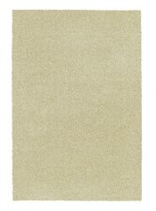 Mehari 023 0001 8656 Gold Plain Rug by Mastercraft