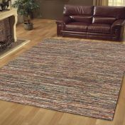 Mehari 023 0067 2959 Multi Designer Abstract Rug By Mastercraft