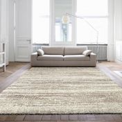 Mehari 023 0094 6828 Beige Abstract Rug by Mastercraft