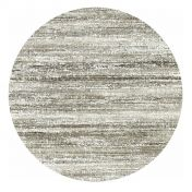 Mehari 023 0094 6828 Beige Abstract Circle Rug by Mastercraft