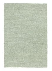 Mehari 023 0252 4424 Green Plain Rug by Mastercraft