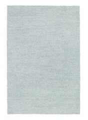 Mehari 023 0252 5454 Blue Plain Rug by Mastercraft