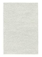 Mehari 023 0252 6464 Cream Plain Rug by Mastercraft