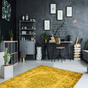Milano MIL 572 Ginger Traditional Rug