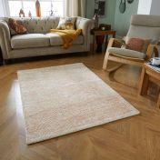 Milano Terra Wool Rug by Oriental Weavers