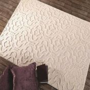 Moorish Marrakech Cream Traditional Wool Rug By Flair Rugs