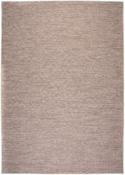 Nordic NIC 872 Taupe Rug by Unique Rugs