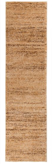 Nova Enola Natural Abstract Runner by Flair Rugs