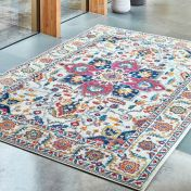 Nova NV24 Multi Rug by Asiatic